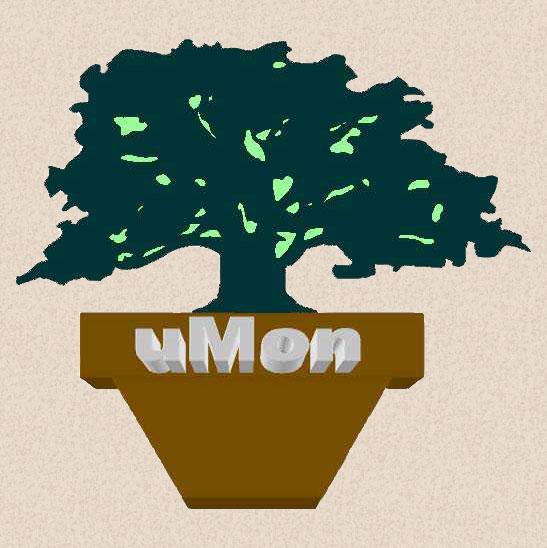 uMon Icon